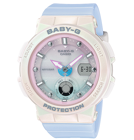 BGA-250-7A3 Beach Traveler Series