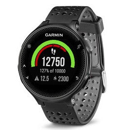 Forerunner 235 Black/ Grey
