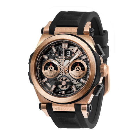 R9 VELOCE Launch Edition - Rosegold Black