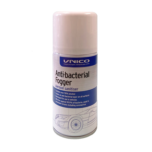 Unico Anti-Bacterial Fogger 100ml