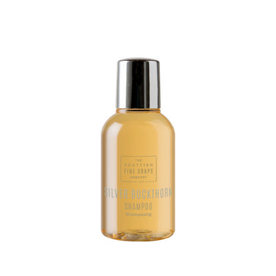 Silver Buckthorn Shampoo 50ml