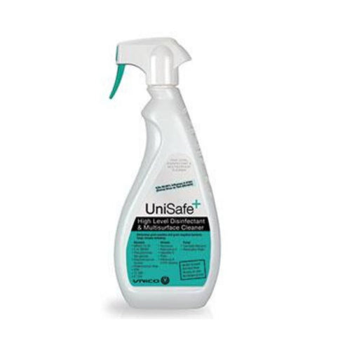Unico Unisafe+ Disinfectant & Multi-surface Cleaner 750ml
