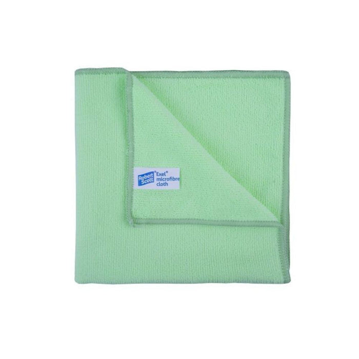 Exel Microfibre Cloth - Various Colours