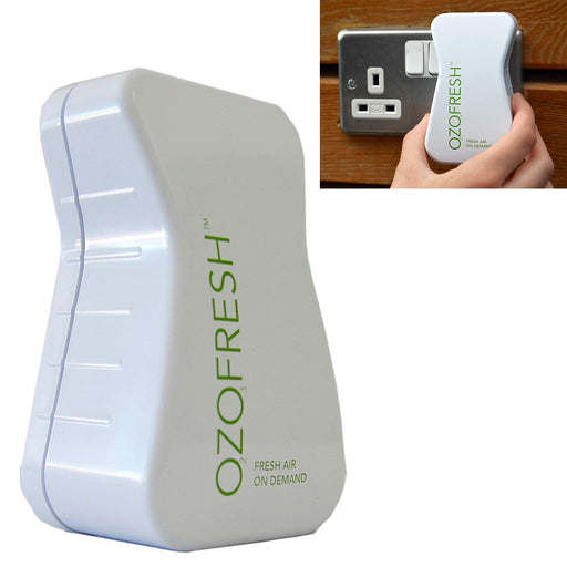 Ozofresh Plug-in Air Care Solution