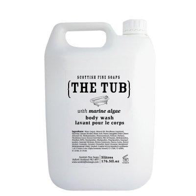 The Tub Shower Gel 5L