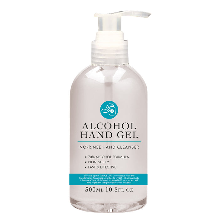 Alcohol Hand Gel 300ml