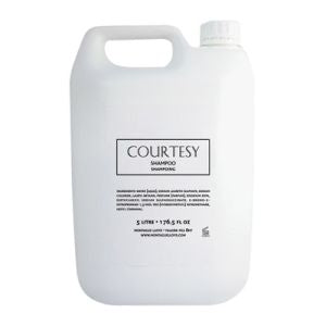 Courtesy Shampoo 5L