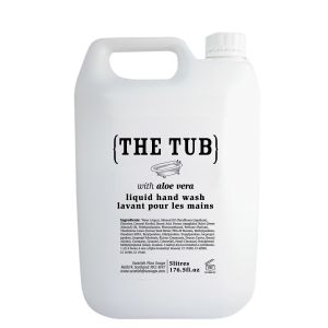 The Tub Hand Wash 5L