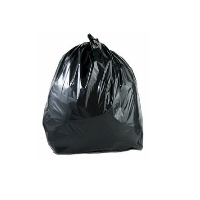 Black Sacks 10kg