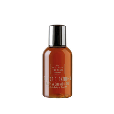 Silver Buckthorn Bath & Shower Gel 50ml