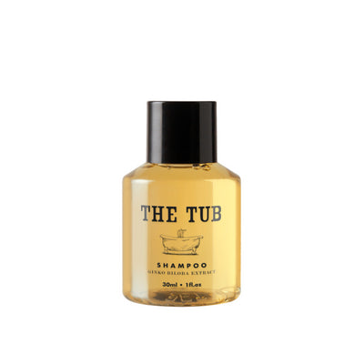 The Tub Shampoo 30ml