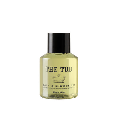 The Tub Bath & Shower Gel 30ml