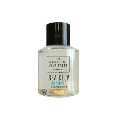 Sea Kelp Shampoo 30ml