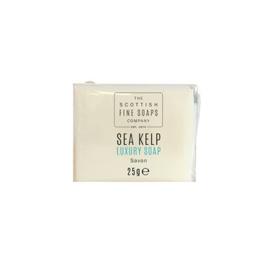Sea Kelp Soap 25g