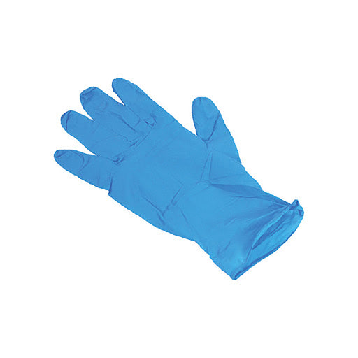 Nitrile Gloves - Various Sizes