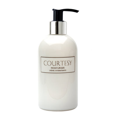 Courtesy Moisturiser 300ml
