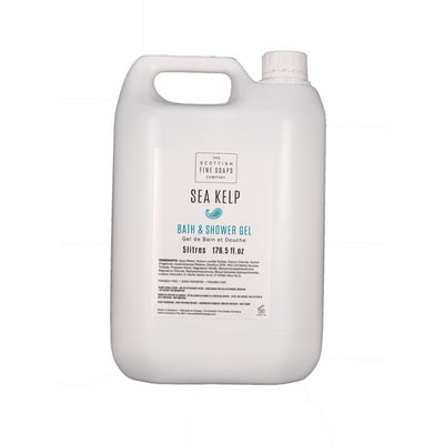 Sea Kelp Bath & Shower Gel 5L