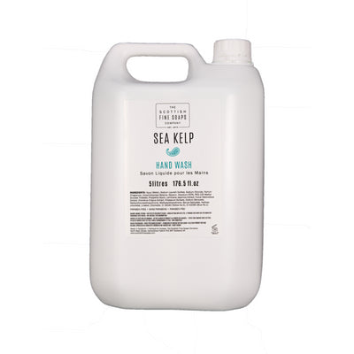 Sea Kelp Hand Wash 5L