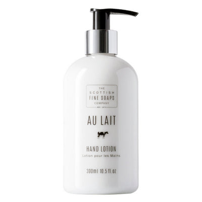 Au Lait Hand Lotion 300ml