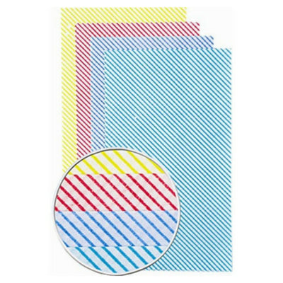 Handy Wipe Cloth - Various Colours