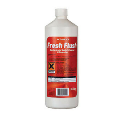 Unico Fresh Flush Toilet Cleaner - 1 Litre