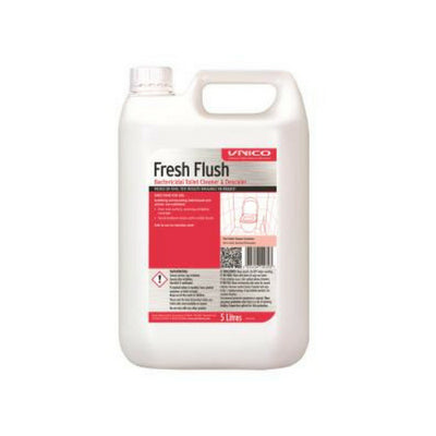 Unico Fresh Flush Toilet Cleaner - 5 Litre