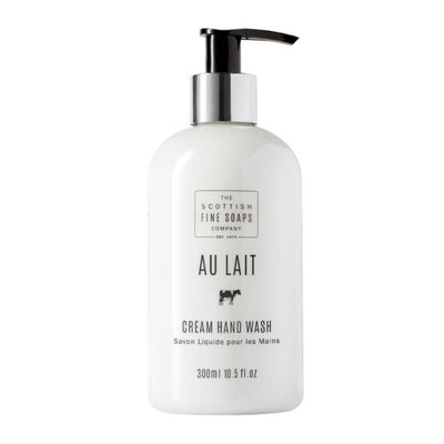 Au Lait Creme Hand Wash 300ml