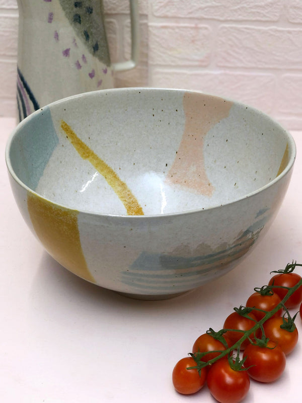 Andréa Large Serving Bowl