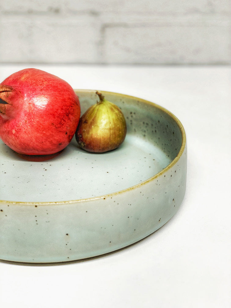 Roberta Medium Serving Bowl (Mint)