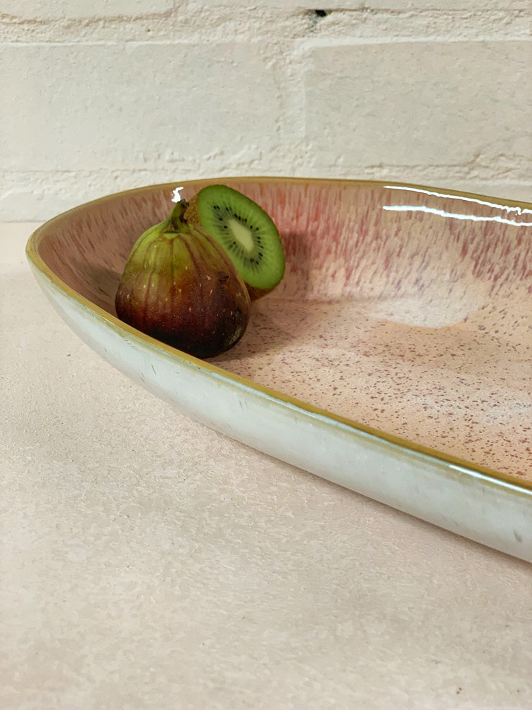 Inês Large Serving Platter