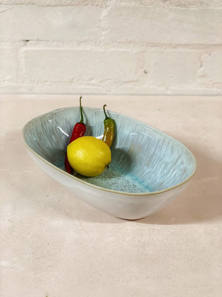 Madalena Deep Serving Bowl / Platter