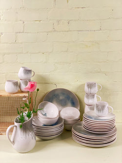 Mariana Dinner Set (6 People - 18, 24 & 30 piece settings)