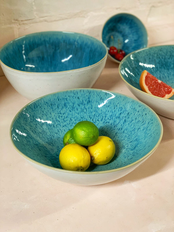 Matilde Medium Serving Bowl