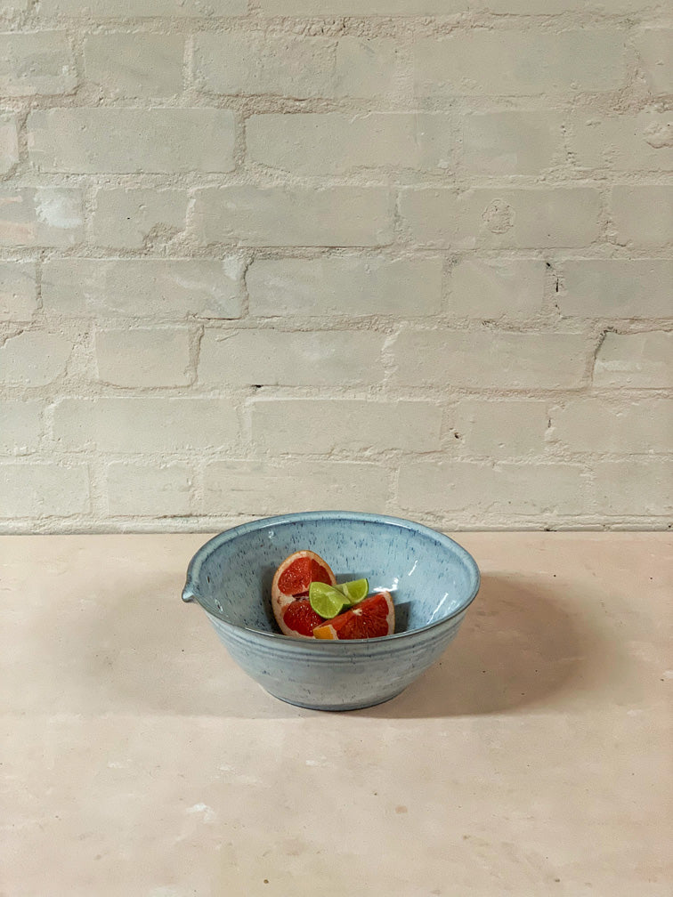 Teresa Large Serving Bowl