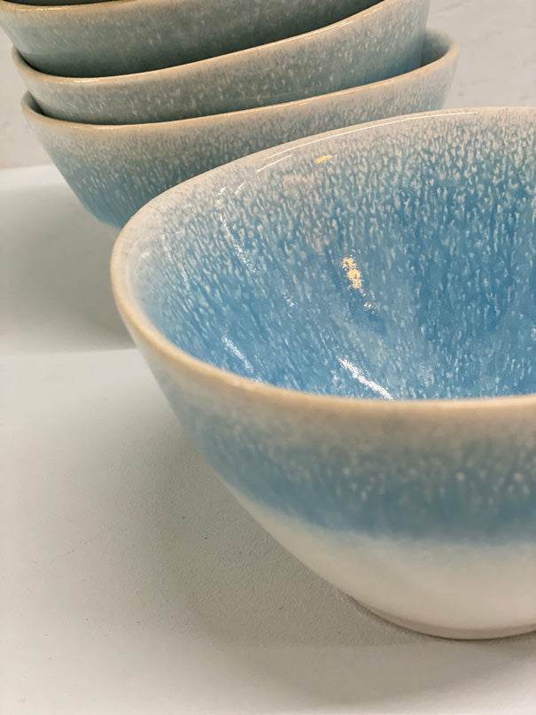 Elena Cereal Bowl (Light Blue)