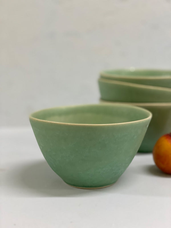 Emilija Cereal Bowl (light green)