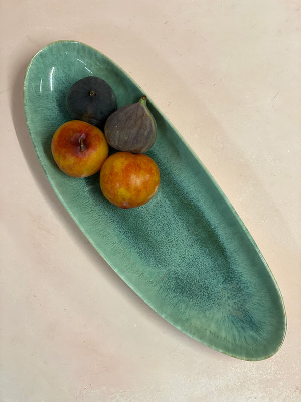 Catarina Medium Long Serving Platter
