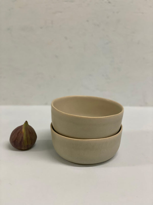 Emilija Cereal Bowl (light grey)