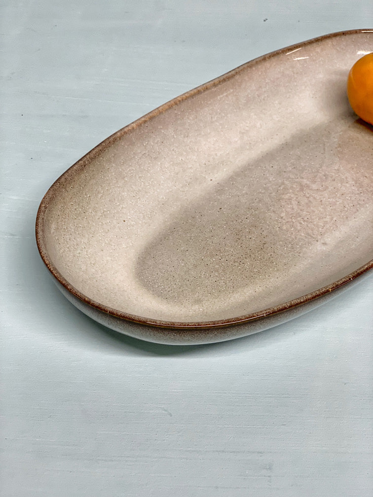Aline Medium Serving Platter