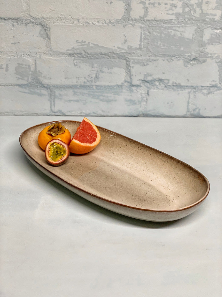 Aline Large Serving Platter