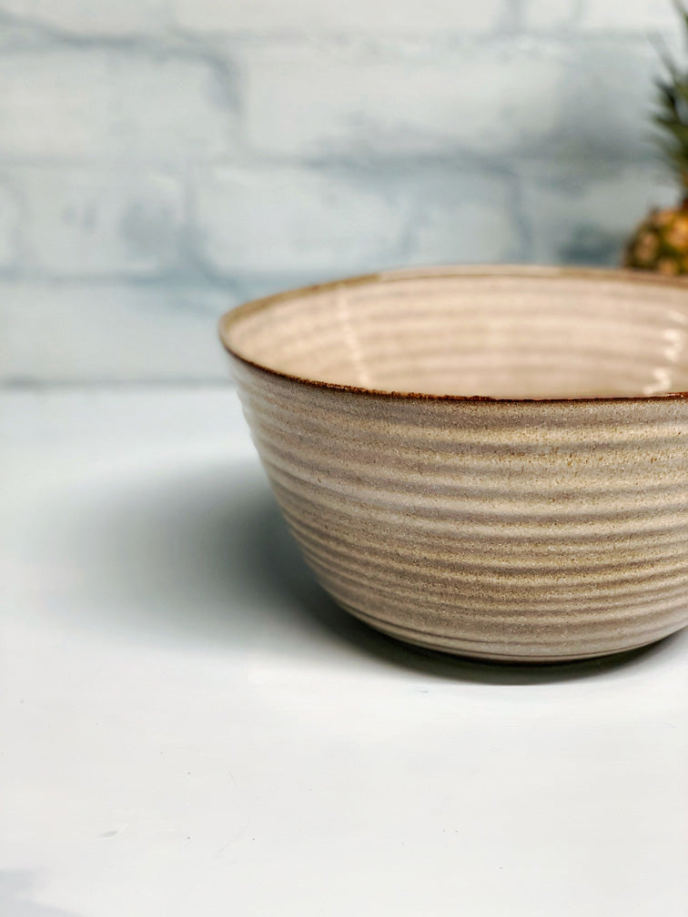 Aline Large Serving Bowl