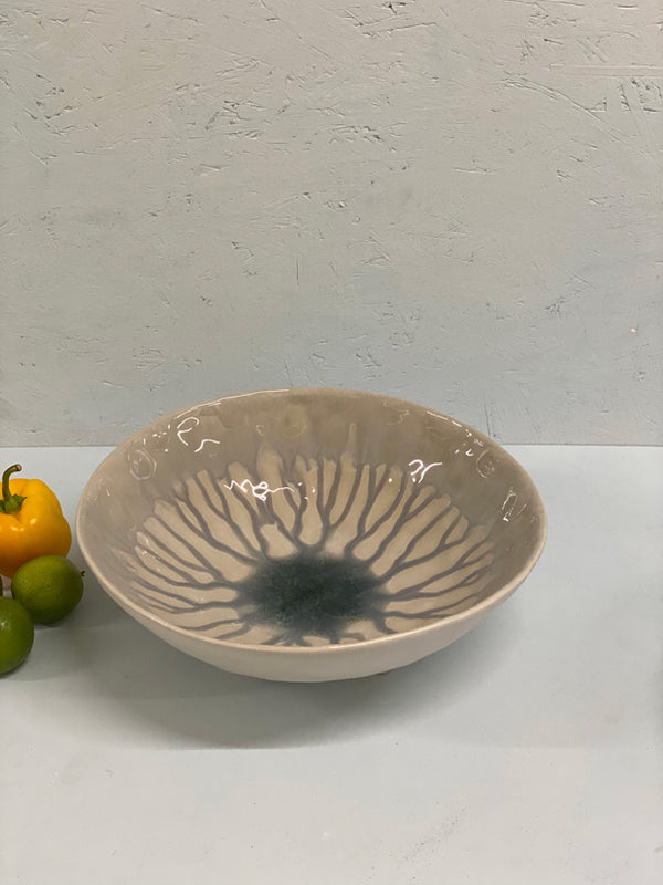 Mariana Extra Large Serving Bowl (new design)