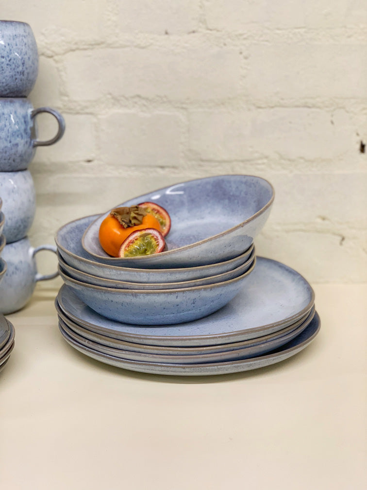 Teresa Dinner Set (4 People - 12, 16 & 20 piece settings)