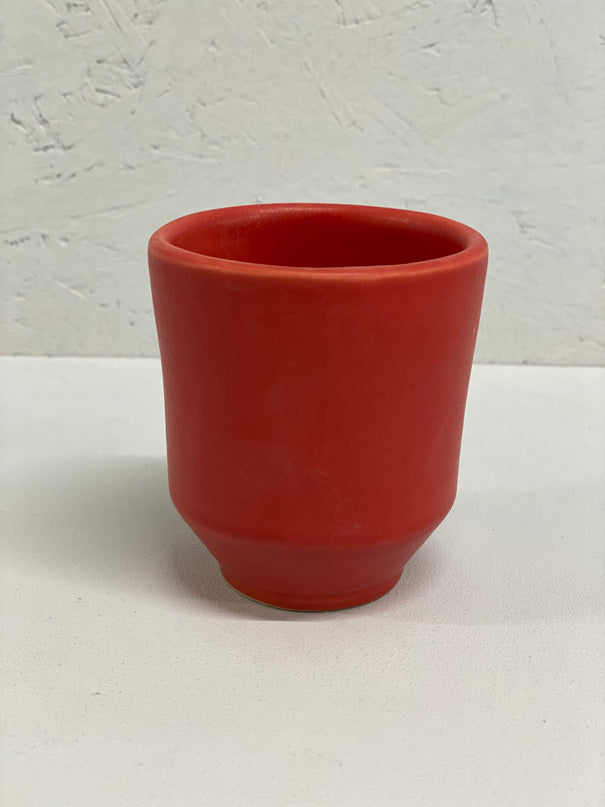 New! Medium Cups (200ml, Various colours)