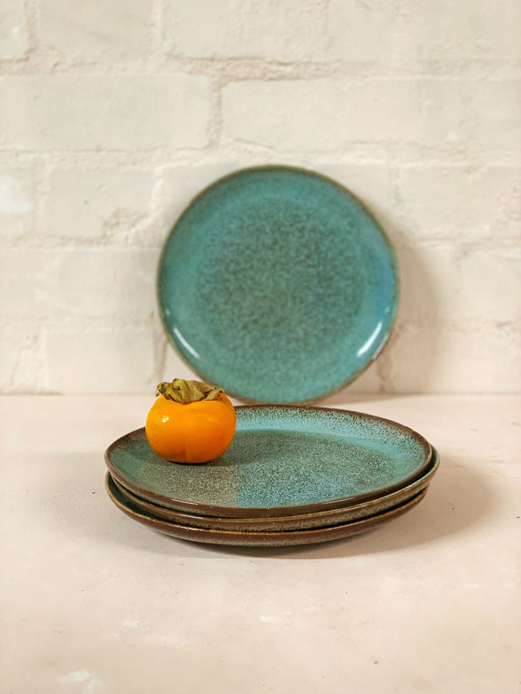 Renata Side Plate (Smooth)