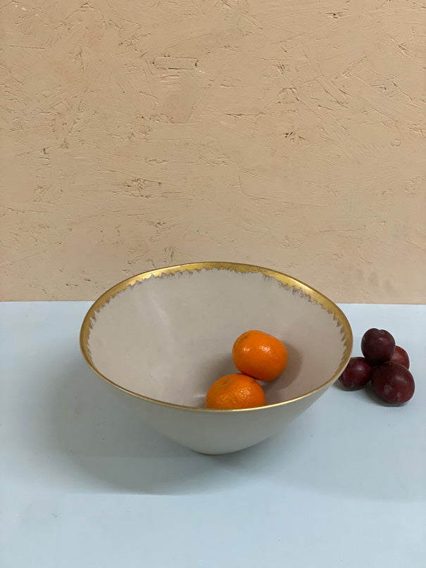 Mara Large Serving Bowl