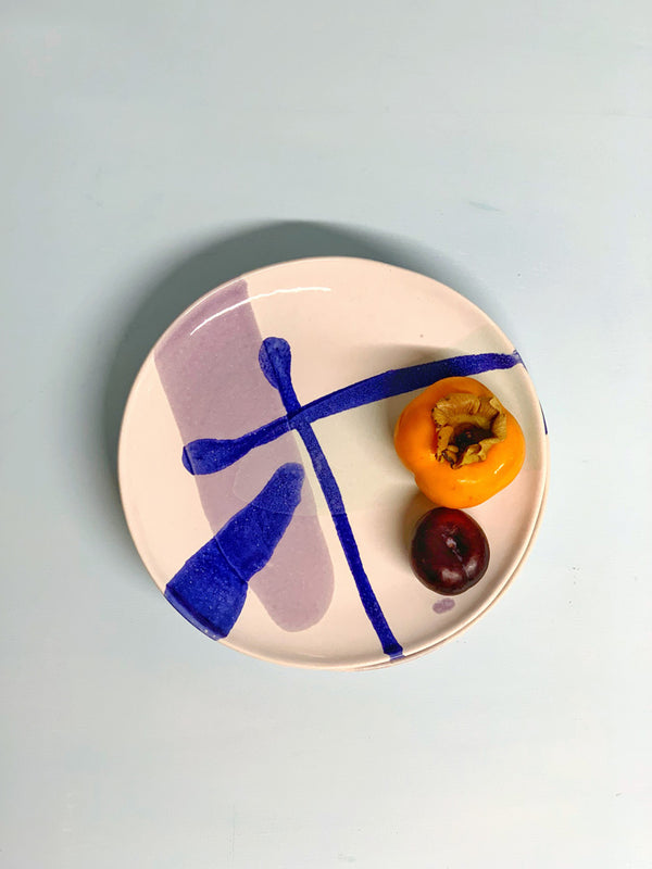 Andréa Side Plate