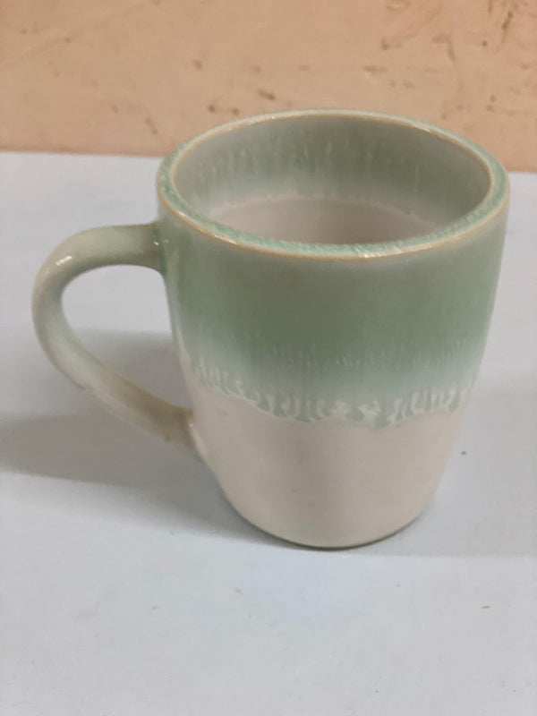 Aelia Large Mug (Green)