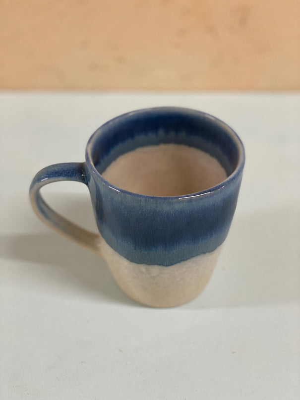 Aelia Large Mug (Blue)