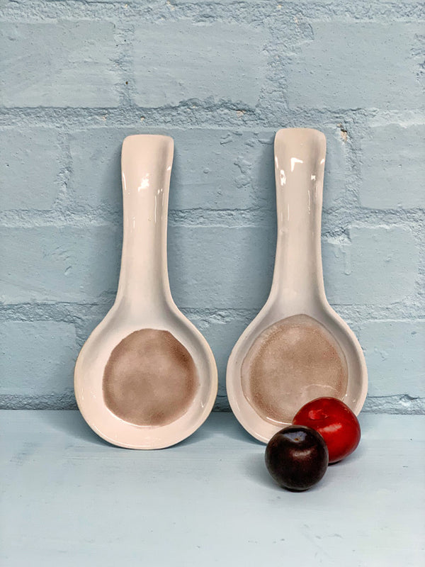 Anna Serving Spoons (set of 2)